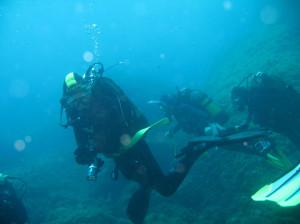 Scoglio del Raviolo (Portofino Promontory) 116